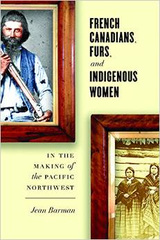 Book French Canadians, Furs, and Indigenous Women